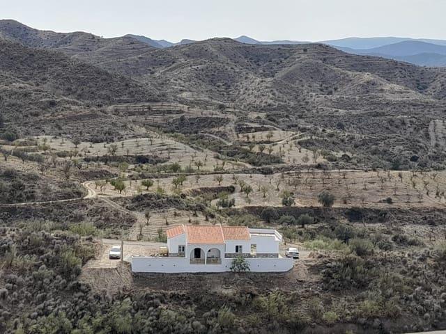 2 quarto Quinta/Casa Rural para arrendar em Albanchez - 750 € (Ref: 6401005)