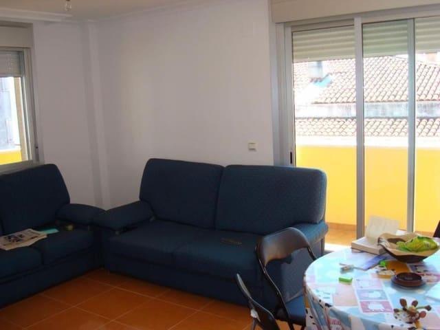 Piso de 3 habitaciones en Poio en venta con garaje - 165.000 € (Ref: 3659654)