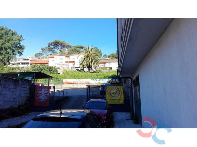 Terrain à Bâtir à vendre à Cangas - 80 000 € (Ref: 4802232)