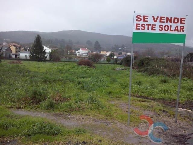 Terrain à Bâtir à vendre à Pontecesures - 274 000 € (Ref: 4802234)