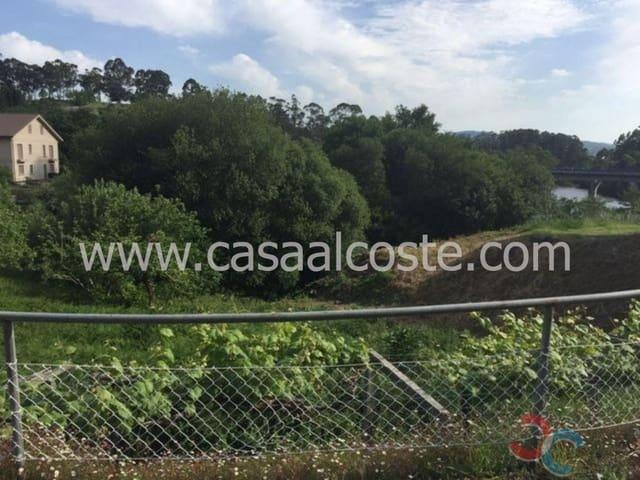 Działka budowlana na sprzedaż w Miasto Pontevedra - 80 000 € (Ref: 4802238)