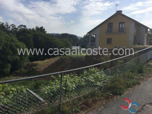 Terrain à Bâtir à vendre à Pontevedra ville - 80 000 € (Ref: 4802238)
