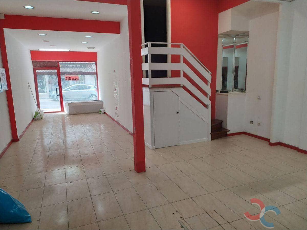 Commercial à vendre à Bueu - 120 000 € (Ref: 4802242)