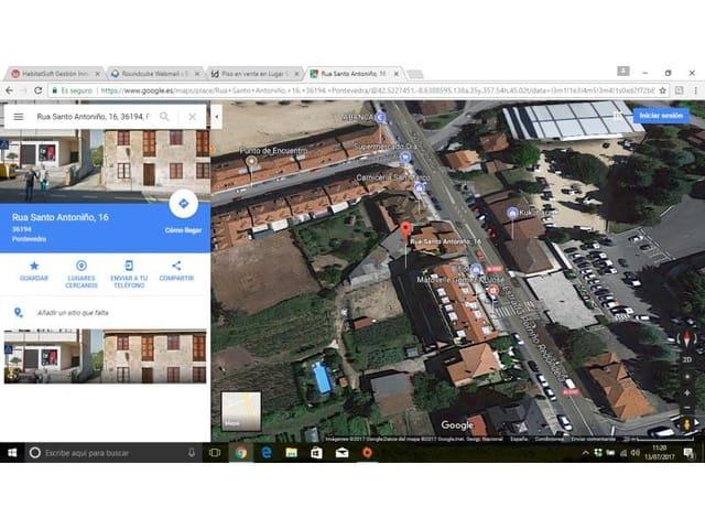 2 sovrum Lägenhet till salu i Barro med garage - 98 000 € (Ref: 4802264)