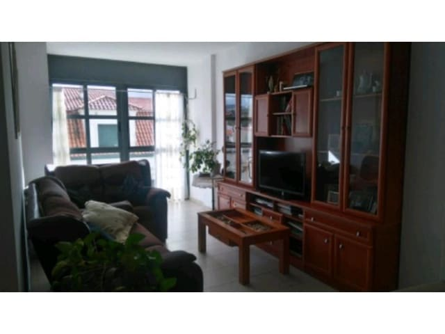 4 soverom Leilighet til salgs i Caldas de Reis med garasje - € 93 000 (Ref: 4802297)