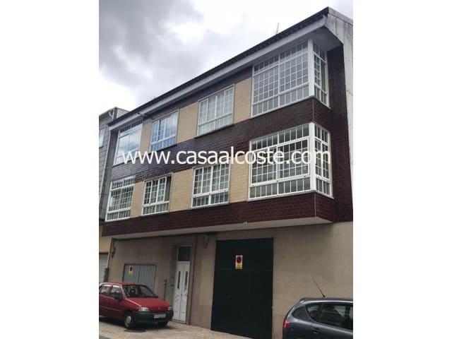 Piso de 3 habitaciones en Cuntis en venta - 95.000 € (Ref: 4802301)