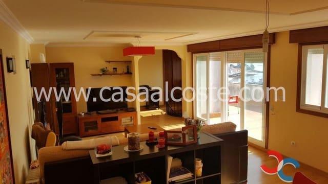4 sovrum Lägenhet till salu i Sanxenxo med garage - 187 000 € (Ref: 4802312)