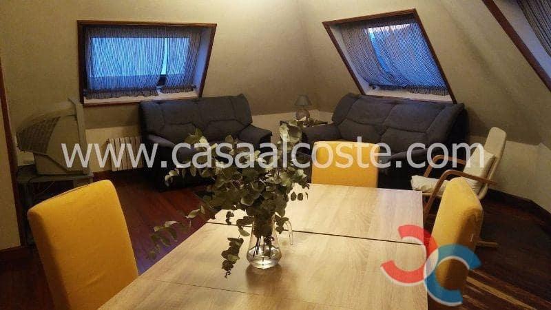 3 chambre Penthouse à vendre à Pontevedra ville - 168 000 € (Ref: 4802318)