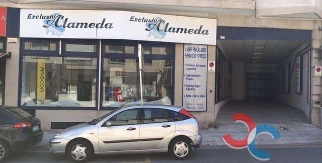 3 chambre Local Commercial à vendre à Pontevedra ville - 370 000 € (Ref: 4802321)