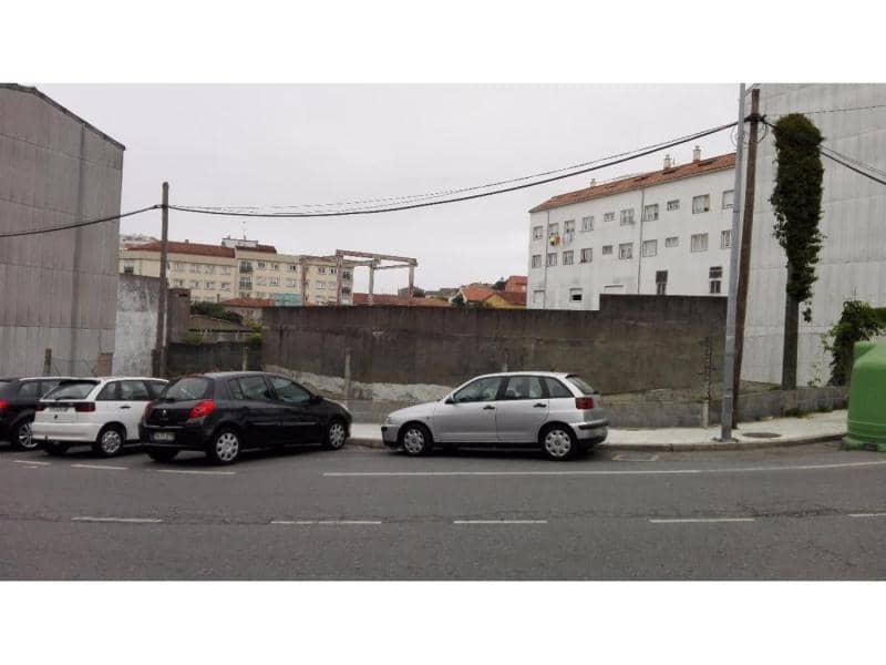 Solar/Parcela en Marín en venta - 500.000 € (Ref: 4803023)
