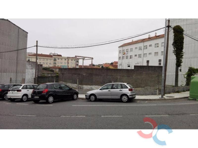 Działka budowlana na sprzedaż w Marin - 480 000 € (Ref: 4803023)