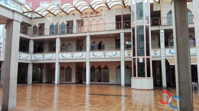 1 soveværelse Erhverv til salg i Marin - € 100.000 (Ref: 4803037)