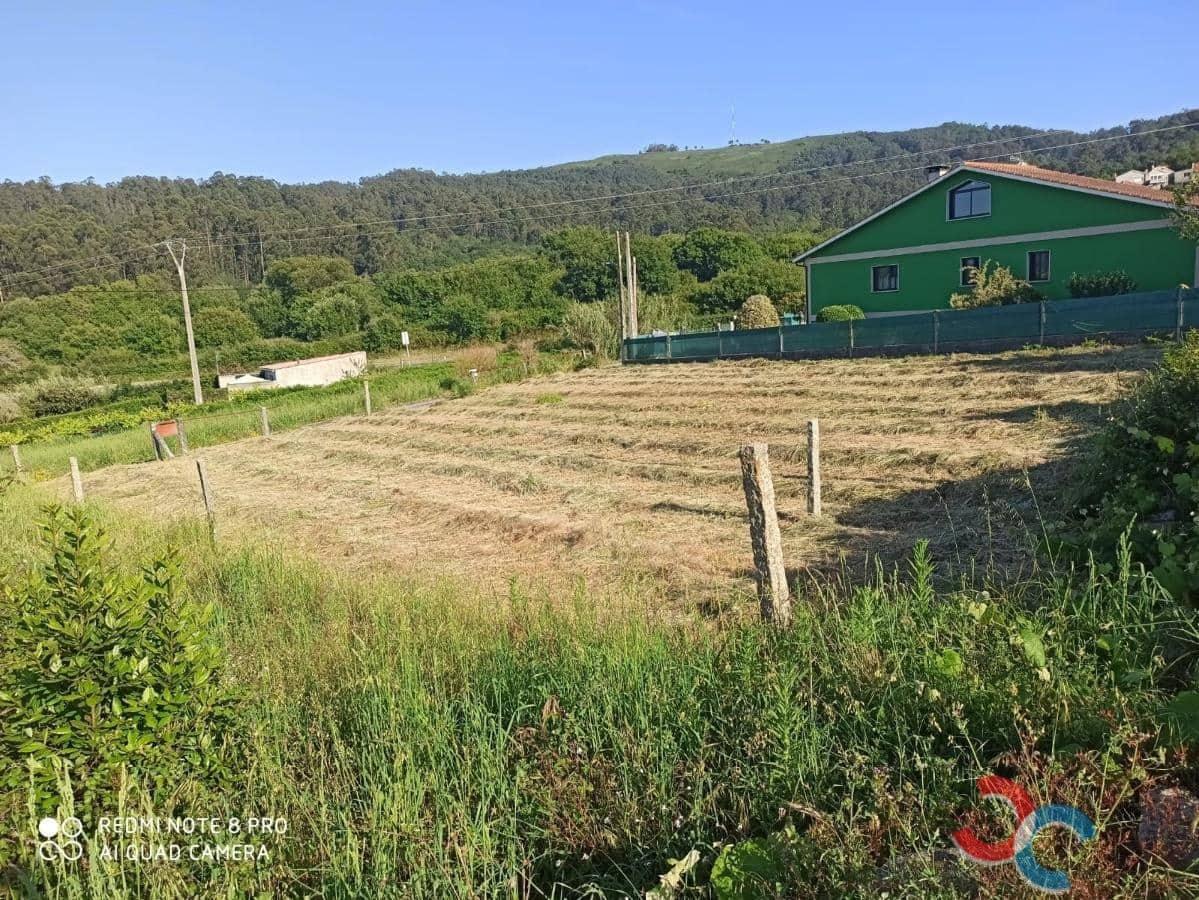 Terrain à Bâtir à vendre à Marin - 77 000 € (Ref: 4803044)