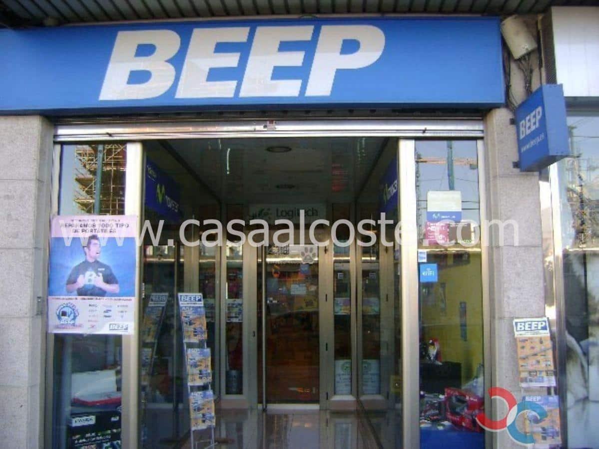 3 chambre Local Commercial à vendre à Marin - 180 000 € (Ref: 4803056)