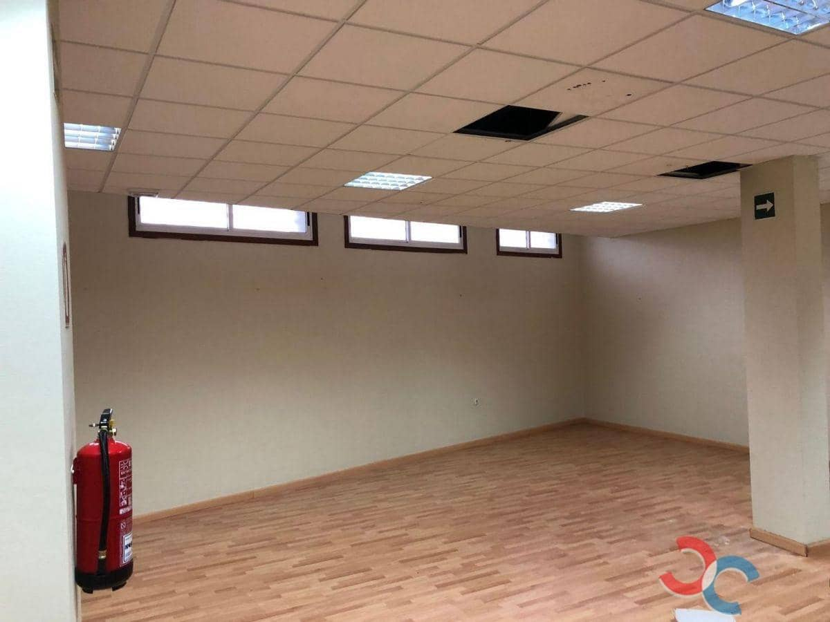3 chambre Local Commercial à vendre à Marin - 90 000 € (Ref: 4803058)