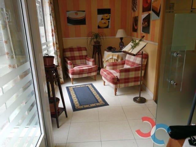 5 sovrum Kommersiell till salu i Marin - 150 000 € (Ref: 4803065)