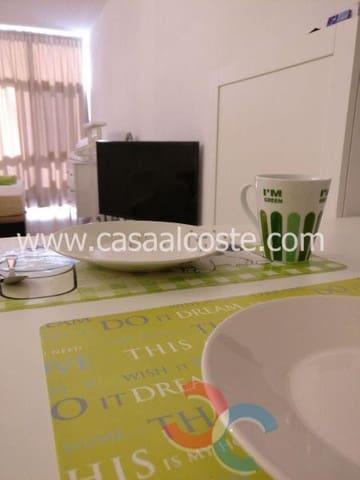 Studio till salu i Corralejo - 108 500 € (Ref: 4803122)