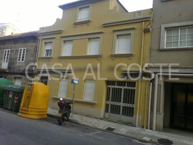 19 slaapkamer Huis te koop in Pontevedra stad met garage - € 350.000 (Ref: 4803348)
