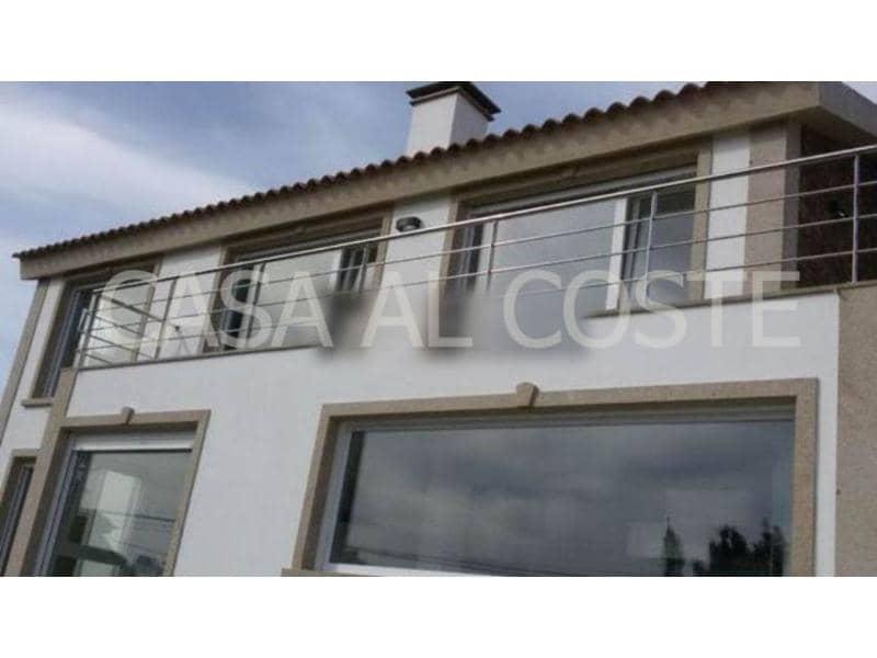 4 sovrum Hus till salu i A Guarda med garage - 310 000 € (Ref: 4803365)