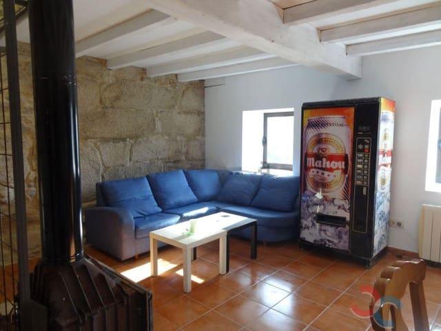 3 sypialnia Dom na sprzedaż w Cerdedo - 82 000 € (Ref: 4803383)