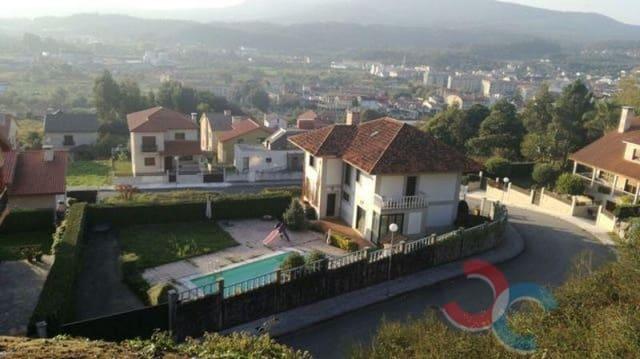 4 soverom Hus til salgs i Caldas de Reis med svømmebasseng garasje - € 290 000 (Ref: 4803415)