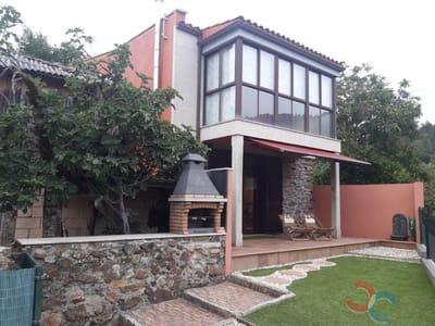 3 chambre Maison de Ville à vendre à Ribadavia - 128 000 € (Ref: 4803443)