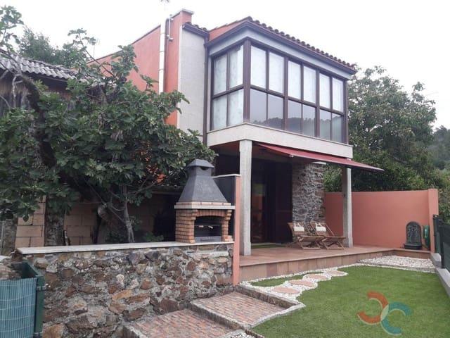 3 bedroom Villa for sale in Ribadavia - € 128,000 (Ref: 4803443)