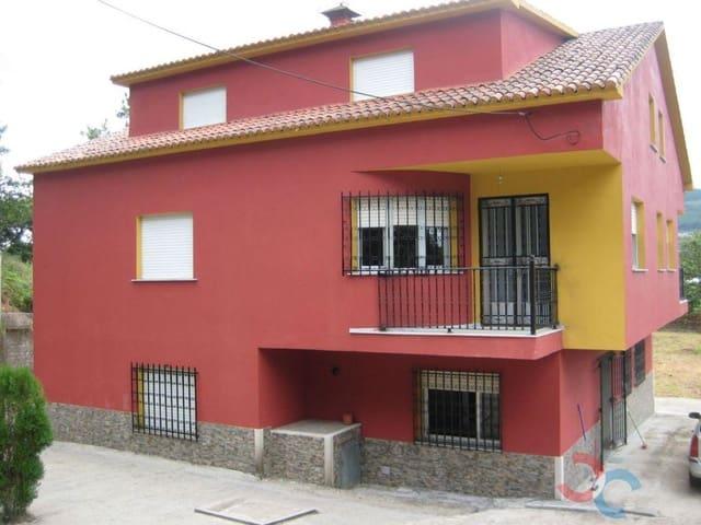 5 chambre Maison de Ville à vendre à Valga avec garage - 150 000 € (Ref: 4803449)
