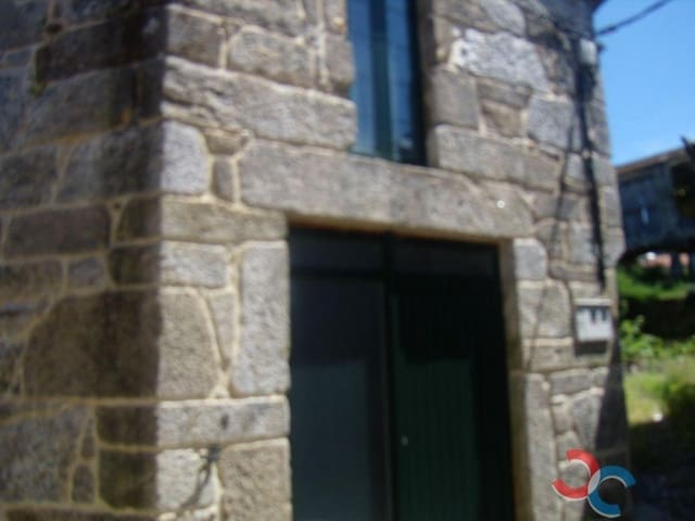 3 chambre Maison de Ville à vendre à A Lama avec garage - 107 000 € (Ref: 5048689)