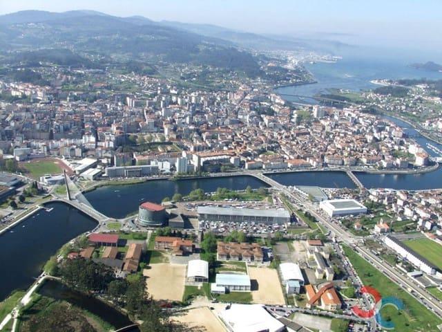 Garagem para venda em Pontevedra cidade - 13 000 € (Ref: 5048690)
