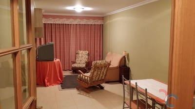 3 Zimmer Wohnung zu verkaufen in Meano mit Garage - 118.000 € (Ref: 5085636)