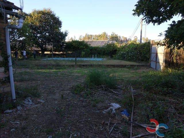 4 makuuhuone Omakotitalo myytävänä paikassa Ponteareas mukana uima-altaan - 190 000 € (Ref: 5209695)