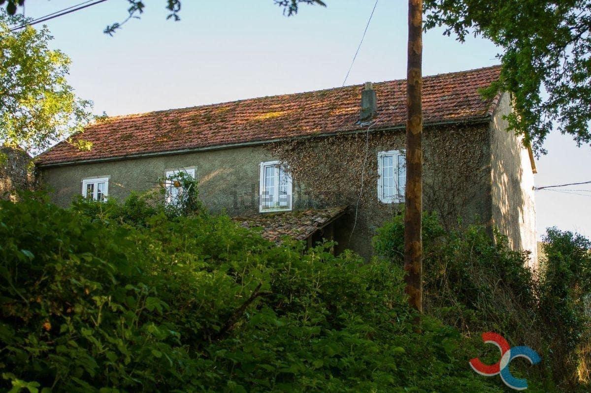 3 sypialnia Dom na sprzedaż w Rodeiro - 80 000 € (Ref: 5217443)