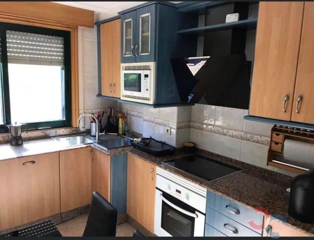3 Zimmer Wohnung zu verkaufen in Covelo mit Garage - 65.000 € (Ref: 5221290)
