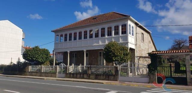 7 soverom Hus til salgs i Noia med garasje - € 495 000 (Ref: 5221293)