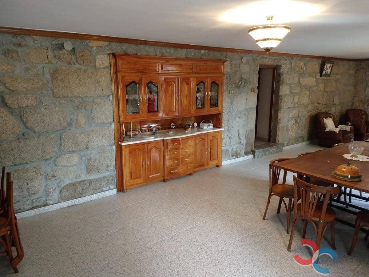 6 sypialnia Dom na sprzedaż w Castroverde z garażem - 495 000 € (Ref: 5225629)