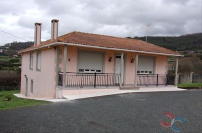 4 bedroom Townhouse for sale in Valdovino with garage - € 198,500 (Ref: 5228608)