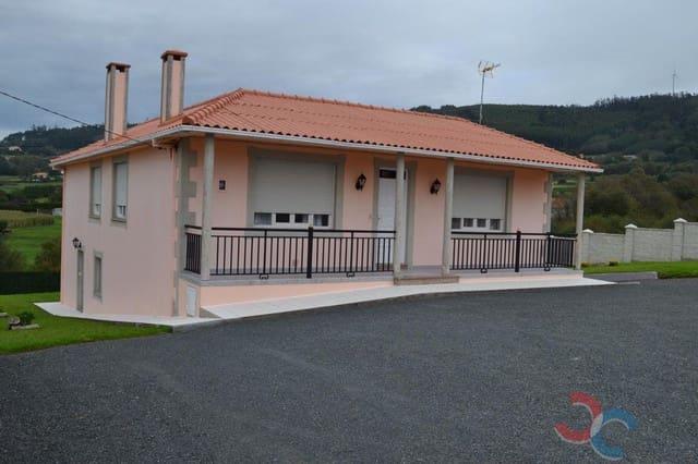 4 Zimmer Haus zu verkaufen in Valdovino mit Garage - 195.000 € (Ref: 5228608)