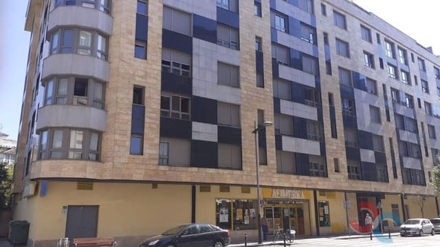 2 bedroom Apartment for sale in Ribadeo - € 119,000 (Ref: 5289771)