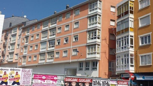 3 chambre Appartement à vendre à Foz avec garage - 99 000 € (Ref: 5302101)