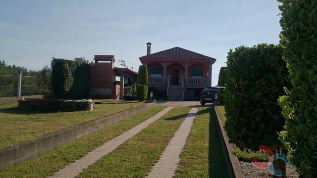 2 sypialnia Dom na sprzedaż w Ferreira de Panton z basenem garażem - 150 000 € (Ref: 5302102)