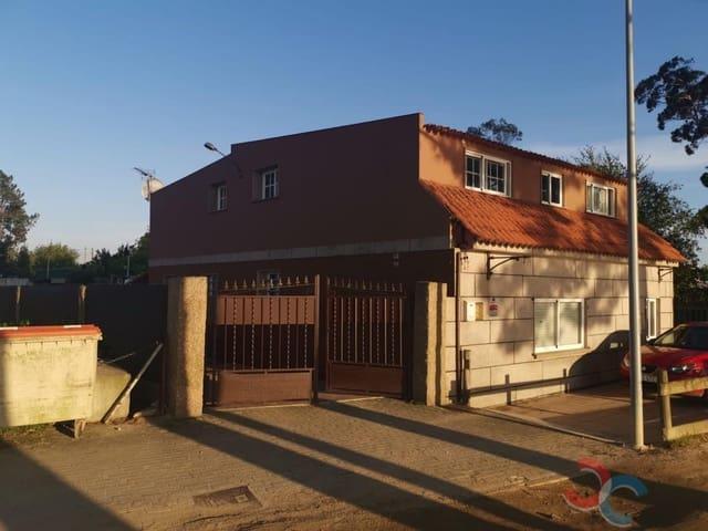 3 chambre Maison de Ville à vendre à Vilanova de Arousa avec garage - 275 000 € (Ref: 5311351)