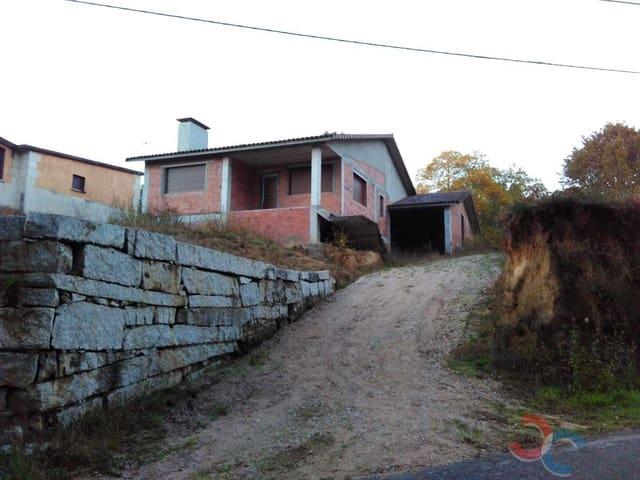 3 sovrum Hus till salu i Salvaterra de Mino - 160 000 € (Ref: 5327390)