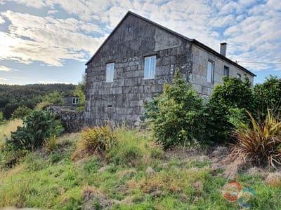 3 Zimmer Haus zu verkaufen in Cotobade mit Garage - 100.000 € (Ref: 5351923)