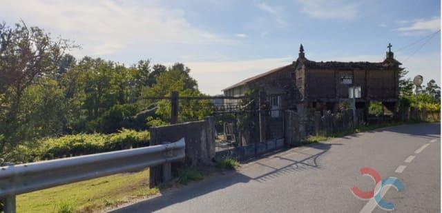 Casa de 4 habitaciones en Moraña en venta con garaje - 120.000 € (Ref: 5351926)