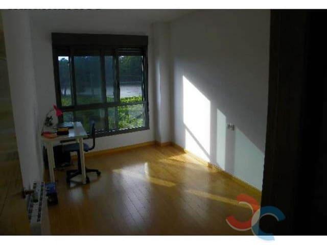 3 quarto Apartamento para venda em Cambados com garagem - 140 000 € (Ref: 5351928)