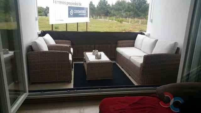 3 sypialnia Mieszkanie na sprzedaż w O Grove - 175 000 € (Ref: 5374134)