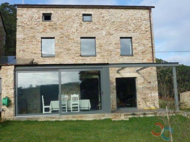 8 chambre Maison de Ville à vendre à O Vicedo avec garage - 490 000 € (Ref: 5417611)