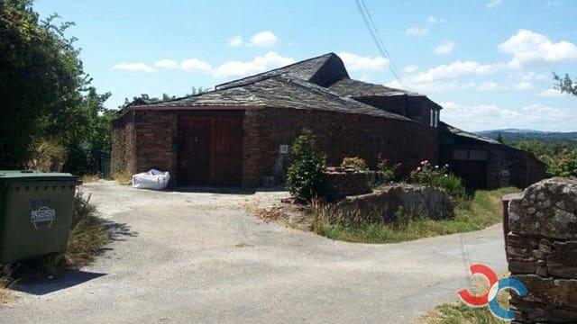 6 sypialnia Dom na sprzedaż w O Incio - 285 000 € (Ref: 5417612)