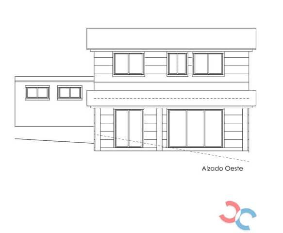 Terrain à Bâtir à vendre à Poio - 135 000 € (Ref: 5439383)